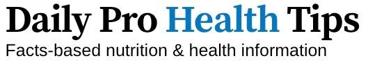 Daily Pro Health Tips